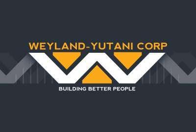 Weyland-Yutani Corporation wallpaper
