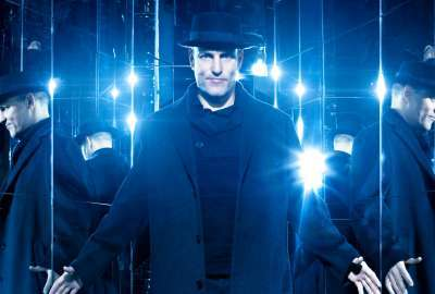 Woody Harrelson Now You See Me 2 wallpaper