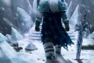 World of Warcraft Winter wallpaper
