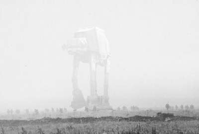 WWI AT-AT wallpaper