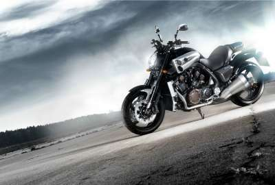 Yamaha VMax 29801 wallpaper