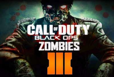 Zombies Call of Duty Black Ops 3 wallpaper