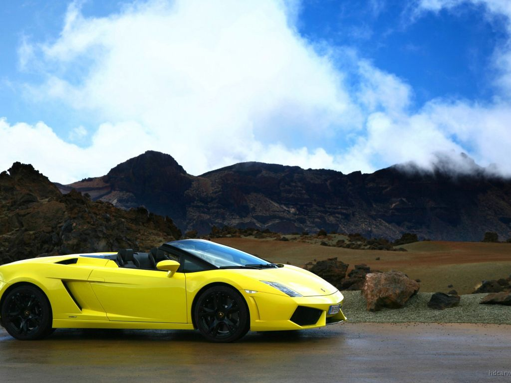 Lamborghini Wallpaper Mobile: Lamborghini 4K Wallpapers For Your Desktop Or Mobile
