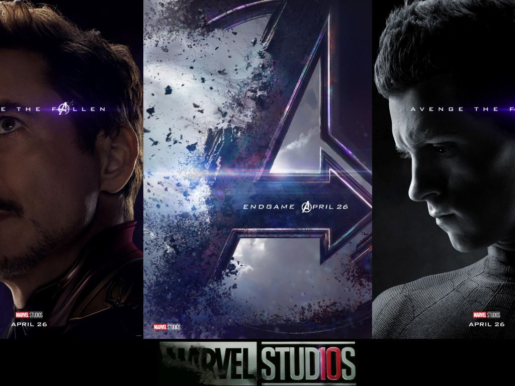 Avengers 4k Wallpapers For Your Desktop Or Mobile Screen