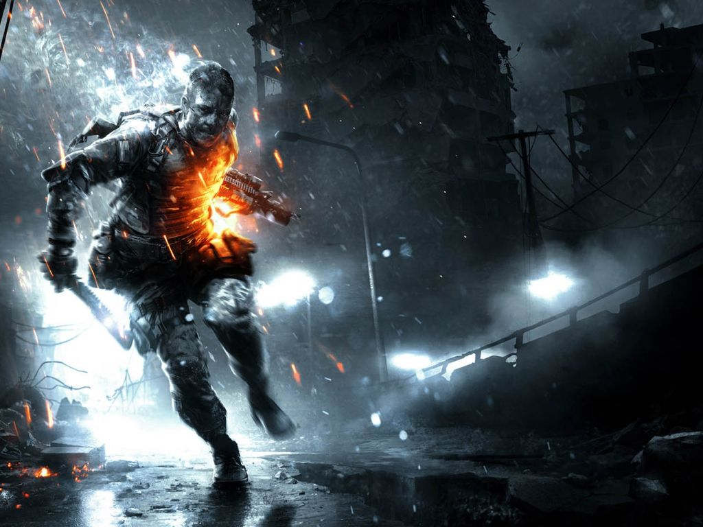 Page 4 Of Battlefield 4k Wallpapers For Your Desktop Or