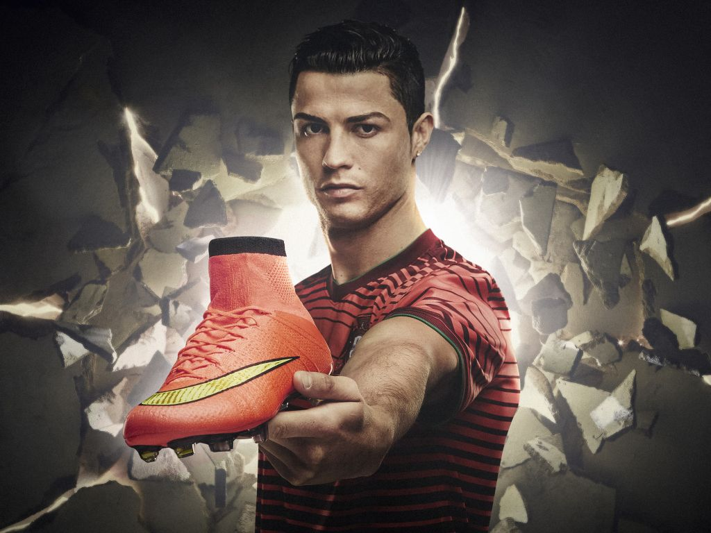 Ronaldo 4K Wallpapers For Your Desktop Or Mobile Screen