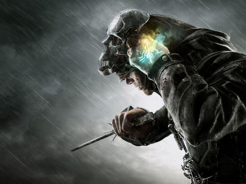 Dishonored 4K wallpapers for your desktop or mobile screen ...