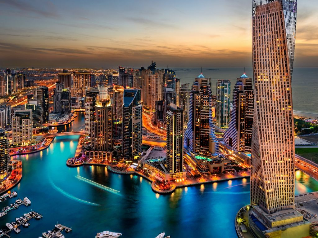 Dubai 4k Wallpapers For Your Desktop Or Mobile Screen Free And Easy To Download