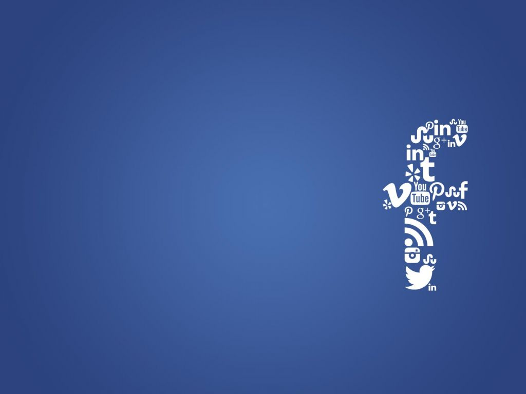Facebook 4k Wallpapers For Your Desktop Or Mobile Screen Free And