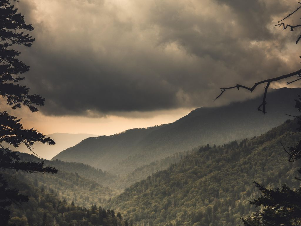 26+ Tennessee Wallpaper Smoky Mountains Pics