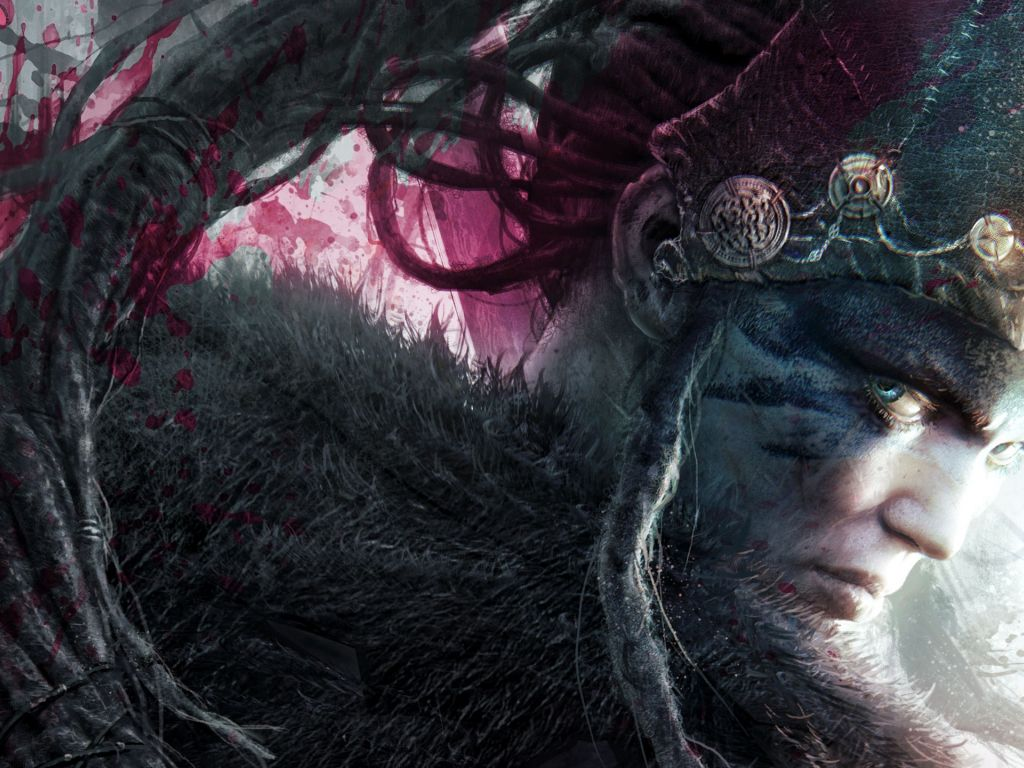 Hellblade 4k Wallpapers For Your Desktop Or Mobile Screen Free And
