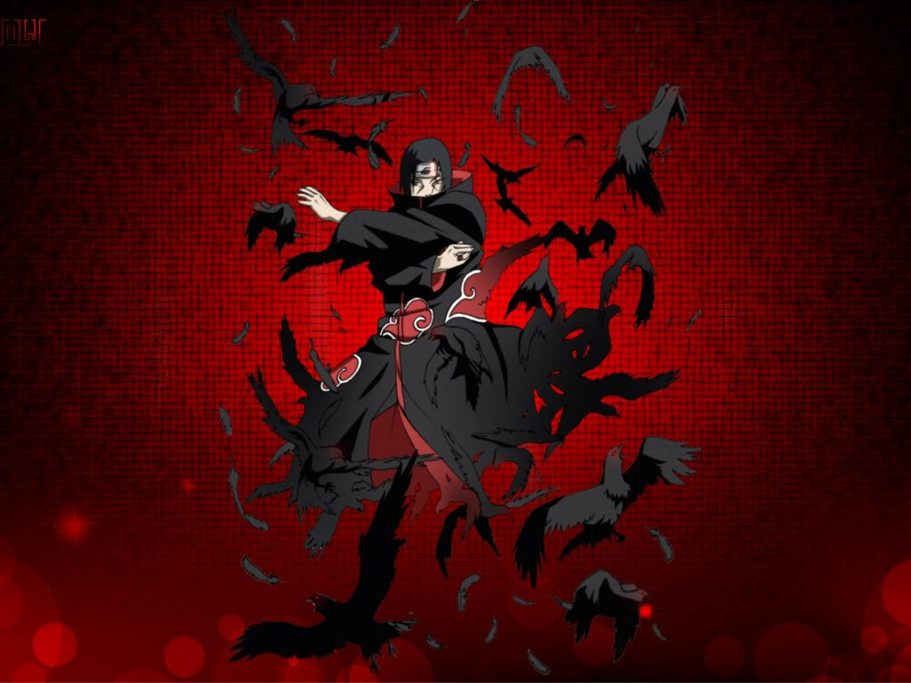 Page 3 of itachi 4K wallpapers for your desktop or mobile screen