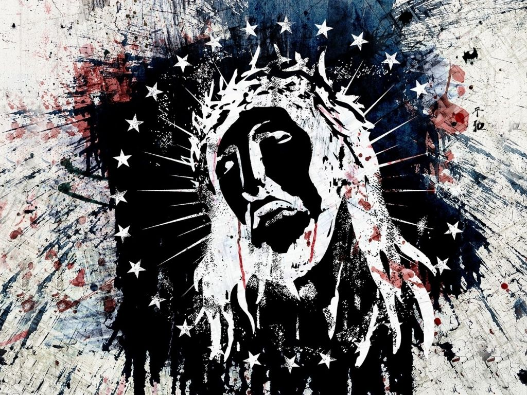 jesus 4k wallpapers for your desktop or mobile screen free