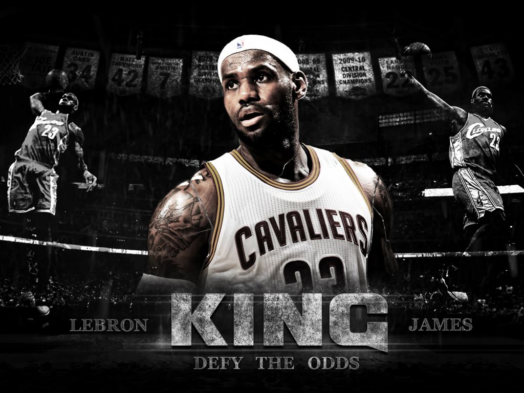 Lebron 4k Wallpapers For Your Desktop Or Mobile Screen Free And