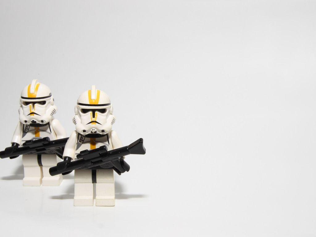 lego star wars clone troopers wallpaper 1024x768 wallpaper