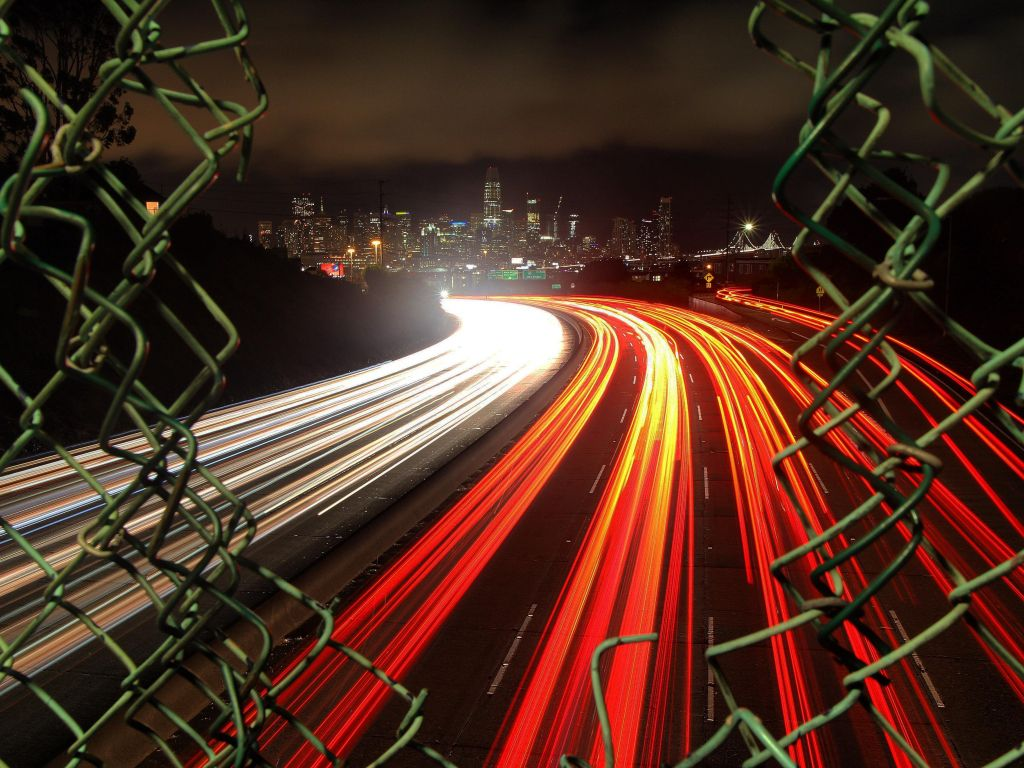 Traffic 4K Wallpapers For Your Desktop Or Mobile Screen