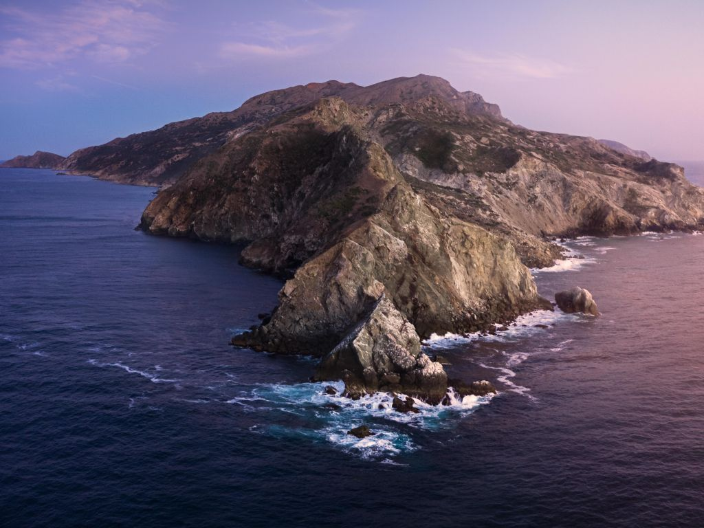 Catalina 4K wallpapers for your desktop or mobile screen ...
