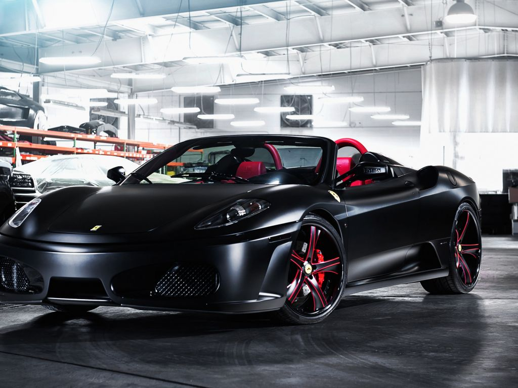 F430 4K Wallpapers For Your Desktop Or Mobile Screen Free