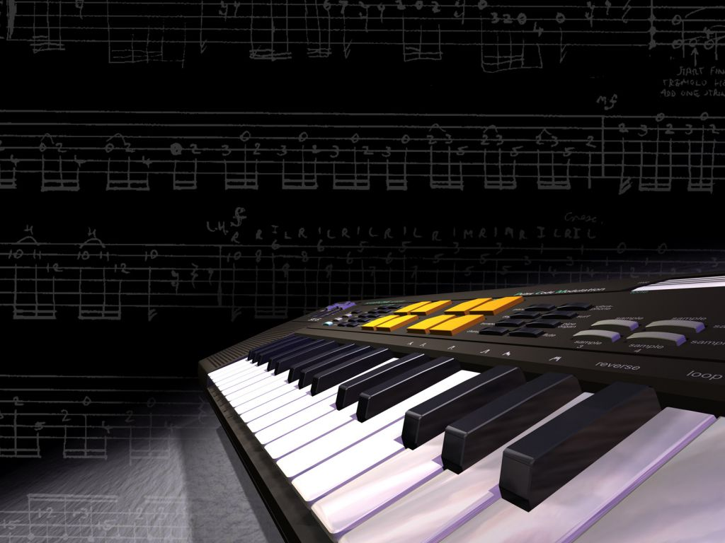 Keyboard 4K wallpapers for your desktop or mobile screen ...