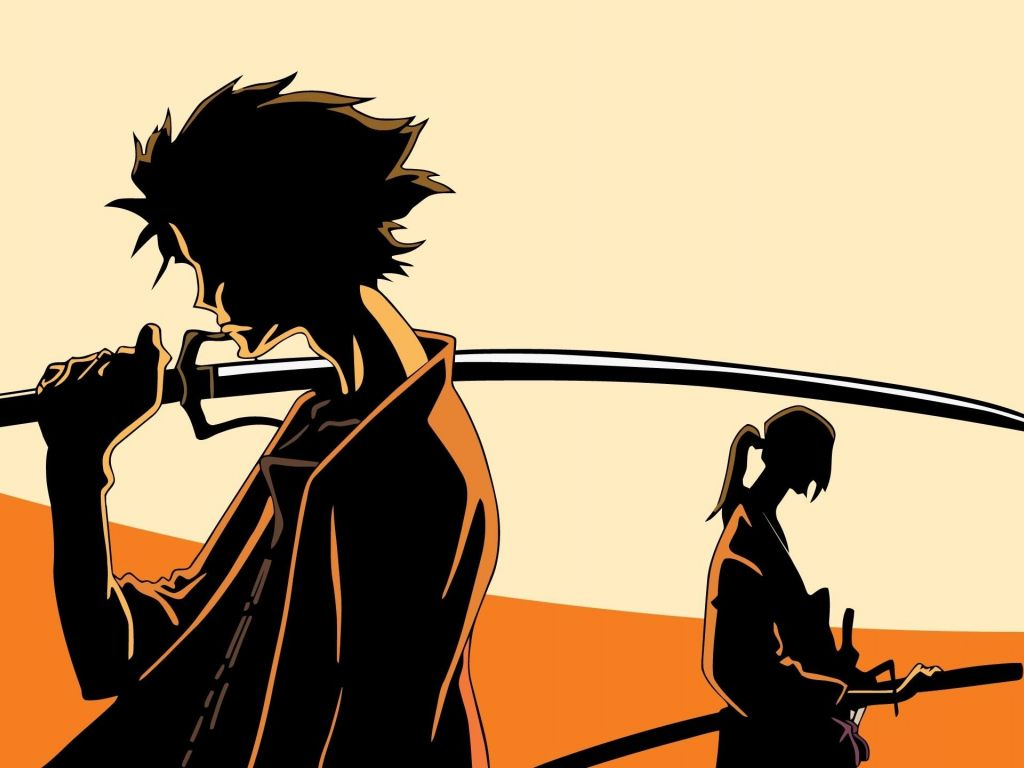 Champloo 4k Wallpapers For Your Desktop Or Mobile Screen Free And Easy To Download