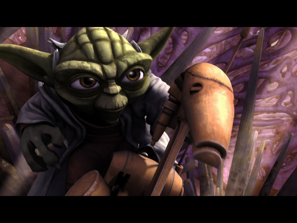 Yoda 4k Wallpapers For Your Desktop Or Mobile Screen Free And Easy To Download