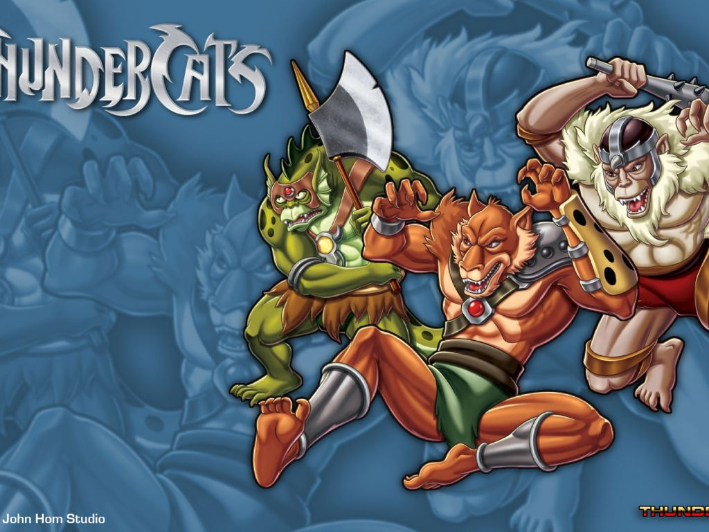 thundercats 4K wallpapers for your desktop or mobile ...