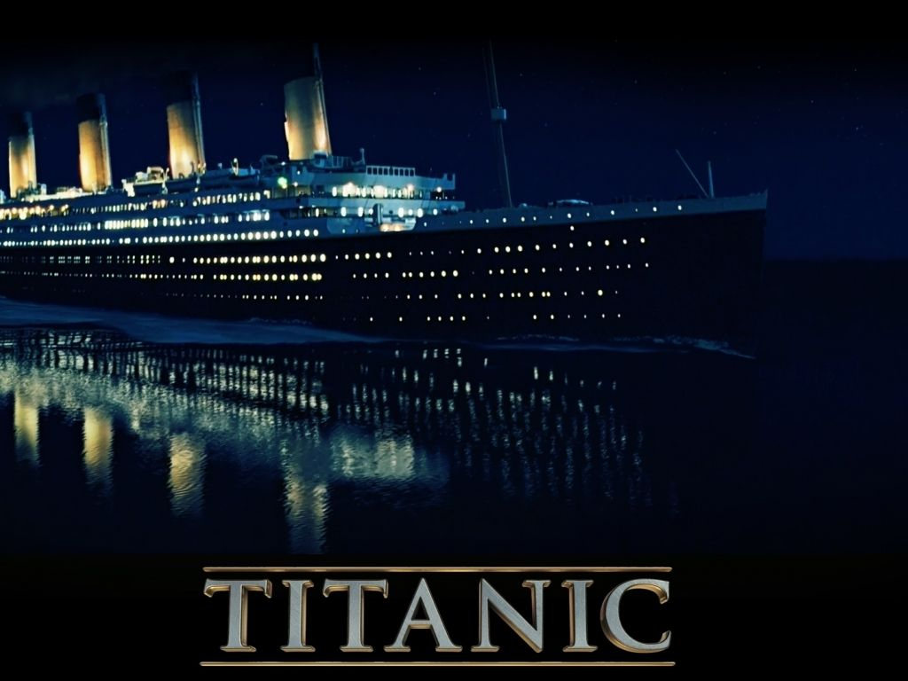 Titanic 4K wallpapers for your desktop or mobile screen ...